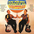 The Colorful Ventures