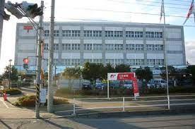 綾瀬 郵便 局