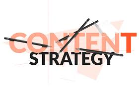 Content Strategy Four Dots