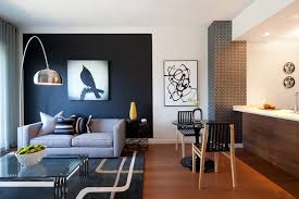 Shop items you love at overstock, with free shipping on everything* and easy returns. 20 Knockout Black Accent Wall In The Living Room Home Design Lover
