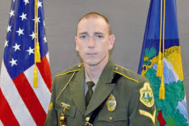 Vermont State Police Trooper Put On Leave After Manhunt Back On Duty