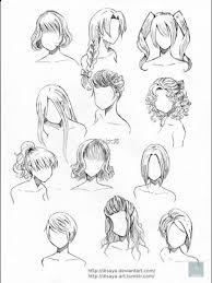Drawing Hair แฟชน ในป 2019 การวาดเสนผม วาดเขยน