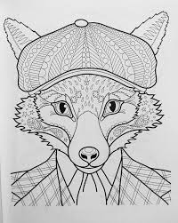 Small Picture 58 best Color animals images on Pinterest Coloring books
