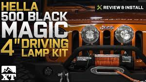 a black magic 500 wiring diagram a image wiring hella wrangler blacked out halogen light pair 5750991 87 17 on a black magic 500 wiring