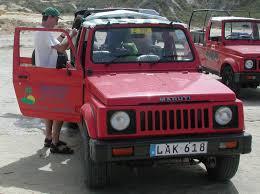 Maruti Gypsy | Tractor & Construction Plant Wiki | FANDOM powered ...
