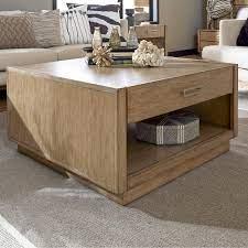 homestyles big sur square coffee table