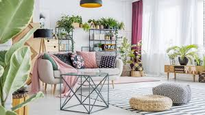 4 affordable home décor trends to freshen up your e for spring