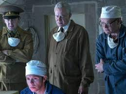 Chernobyl Historical Drama Television Miniseries Jared Harris Stellan  Skarsgård Paul Ritter Jessie Buckley 12 x 18 Inch Quoted Multicolour Rolled  Poster CH26: Amazon.ca: Home & Kitchen