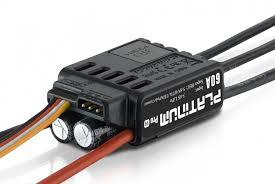 Электронный <b>регулятор</b> скорости <b>Hobbywing Бесколлекторный</b> ...