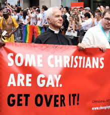 Are there gay christians