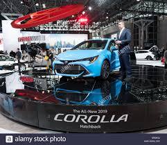 Toyota Corolla Show Stock Photos & Toyota Corolla Show Stock ...