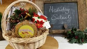 Kitchen Gift Basket Baskets Seven Winds Kitchen