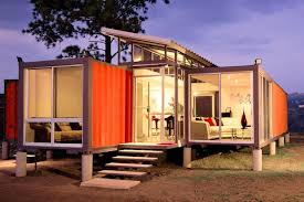 27 of The Most Stylish Shipping Container Homes You Wish You Lived In