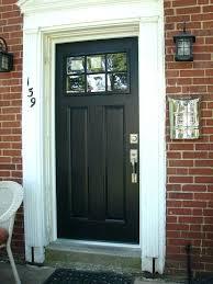 front entry doors post door s