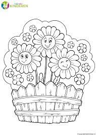 25 Het Beste Plaatjes Van Bloemen Kleurplaat Mandala Kleurplaat