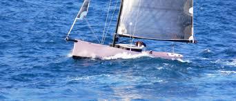 Modern Classic Yacht Design Modern Classic Sailing Yacht At The Monaco Yacht Show