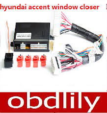 compare prices on window closer for hyundai online shopping buy 2015 newest original car window control for hyundai accent 2012 window closer no need to cut