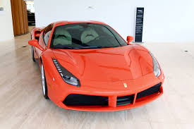 Ferrari 458 italia news, photos buying information, research the ferrari 458 italia with news, reviews, specs, photos, videos and more. 2017 Ferrari 488 Spider Stock P220646 For Sale Near Vienna Va Va Ferrari Dealer