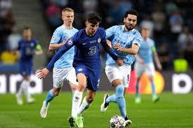Манчестер сити проиграл челси в финале лиги чемпионов 2020/21 (0:1). Iajskfoljs Kmm