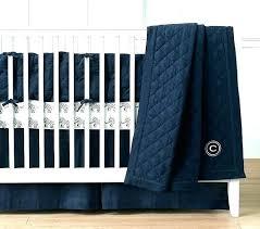 solid colored crib bedding solid blue crib bedding set navy blue cribs navy crib quilt navy