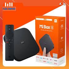 THANH LÝ LỖ Android Tivi Box Xiaomi Mibox S - Hàng Digiworld phân phối  chính hãng THANH LÝ LỖ