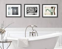 wall art for bathroom nz