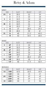Vince Camuto Dress Size Chart 25 Best Plus Size Charts Images Size Chart Plus Size Chart