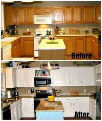 fancy low cost kitchen remodel