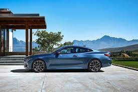 Bmw 4 Series Coupe M440i Xdrive Mht 2dr Step Auto On Lease From 528 42 Inc Vat