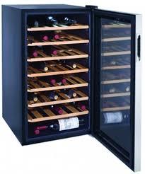 Монотемпературный <b>винный шкаф Gastrorag JC-128</b> - цена ...