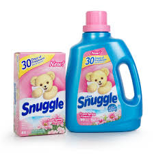 Softener Design Snuggle Fabric Softener Chases Premium Audience With New