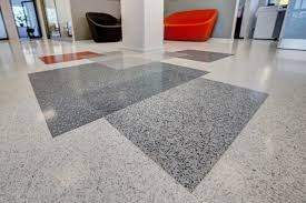 office flooring tiles. That We Could Easily Create Geometric Patterns Of Overlapping Squares In Four Different Places Throughout The Office\u201d. What\u0027s More, Floor Design Office Flooring Tiles