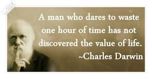 Value Of Life Quotes Inspiration Value Of Life Quotes Entrancing Charles Robert Darwin Quotes