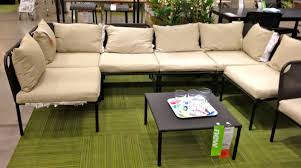 ikea outdoor patio furniture. Ikea Outdoor Patio Furniture - Home Design Ideas And Pictures IKEA GARPEN Sectional