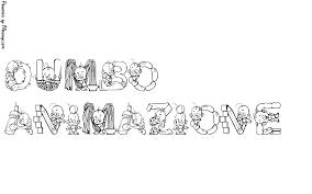 Disegno Per Bambini Dumbo 64240 Da Stampare E Colorare