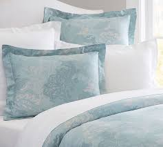 Willow Paisley Sateen Duvet Cover & Sham | Home decor | Pinterest ... & Sweet dreams · Willow Paisley Sateen Duvet Cover ... Adamdwight.com