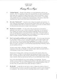 How To Write A Family History Presentations 2012 2013 2014 2015 2016 Sierra Vista