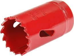 <b>Коронка</b> Hammer Flex 224-005 Bi Metall, <b>29 мм</b>