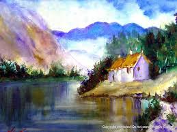 watercolor landscape artists famous watercolor paintings landscapes keywords amp suggestions