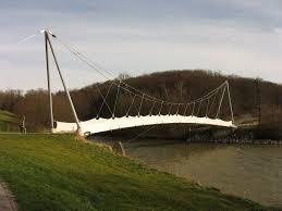 Suspended Walkway Design Exterior Fantastic Panoramio Pedestrian Bridge Design With