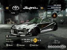 gambar pemainan need for speed most wanted