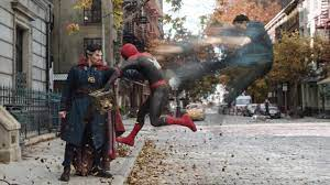 Spider-Man ontmaskerd in eerste trailer ...