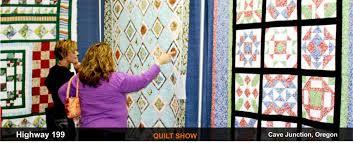 Quilt Show | Highway 199 & quilt-show-cave-junction-oregon-2 Adamdwight.com