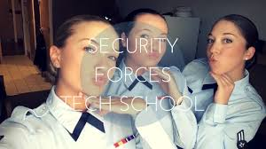 Air Force Security Forces Tech School Security Forces Tech School Youtube