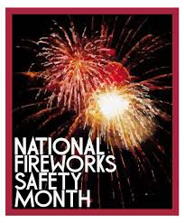 fire works safety summer celebrations with a bang awareness blog spot