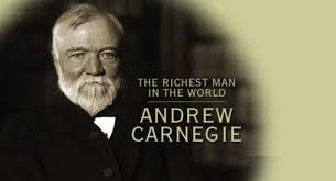 andrew carnegie interactive biography social studies the richest man in the world andrew carnegie virtual tour of the elms
