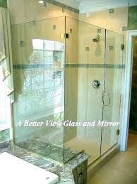 shower glass cost shower glass panel cost glass wall cost office dividers glass panels office glass shower glass