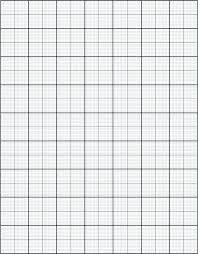 One Inch Graph Paper Printable 1 4 Graph Paper Inch Scale Free For Kindergarten Inntegra Co