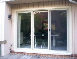 decoration panel sliding glass doors for new ideas modern home designs 3 panels door revit