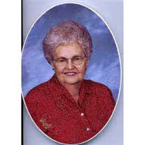 Lucille Fern Smith Obituary - Visitation & Funeral Information